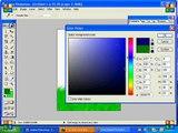 Photoshop 7 Tutorial Urdu Lesson 11 - Complete Tutorials - Graphic Designing course