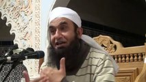 Moulana Tariq Jameel About Mobile phone & Husband or Wife