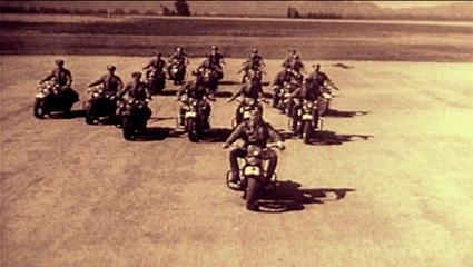 Wonderflu - Motorcycle