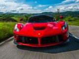 Essai Ferrari LaFerrari 2014