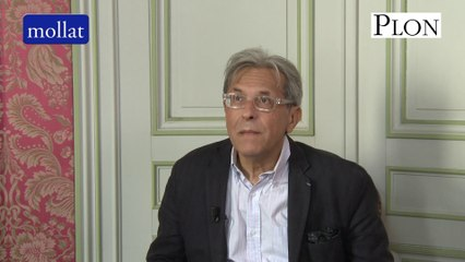 Vidéo de Alain Vircondelet