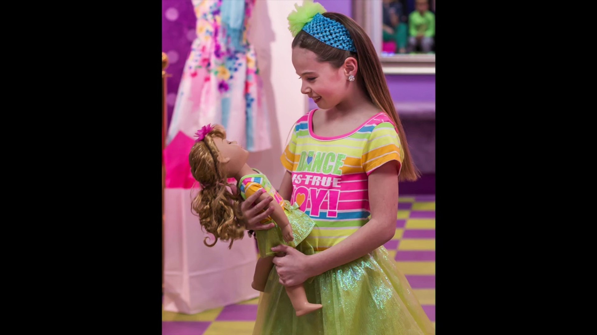 Dance Clothes for Kids
