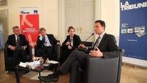 Paroles d'Experts à Strasbourg - Compte-rendu de la conférence