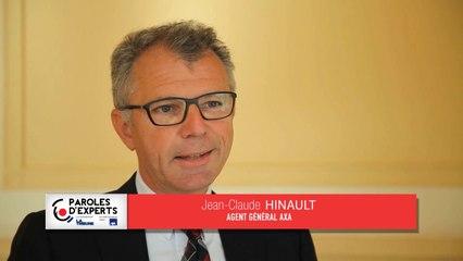 Paroles d'Experts à Strasbourg - Entretien avec Jean-Claude Hinault