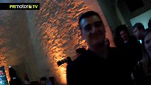 Entrevista a Federico Gastaldi - Director Lotus F1 team en evento Premier Human Ignition by Burn (HD)