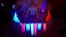Daft Punk - DJ Drums (AFISHAL)