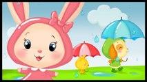 Il pleut - Chanson pour enfants - Titounis