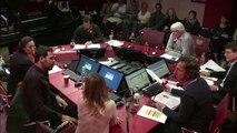 Ludivine Sagnier et Laurent Lafitte: Les rumeurs du net du 27/05/2014 dans A La Bonne Heure