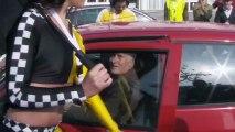 Insolite : en chaque client Renault sommeille un pilote de Formule 1