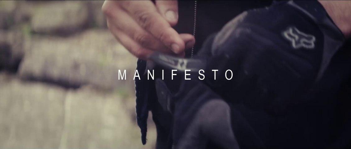 Murkage feat. Nekfeu - Manifesto
