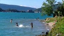 Locations résidence tourisme été hiver séjour et séminaires Giez lac Annecy Haute-Savoie Mont Blanc