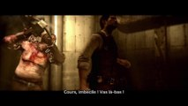 The Evil Within - Terrorisés par The Evil Within
