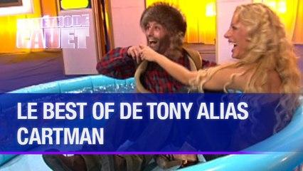 Le best of de Tony alias Cartman - La Méthode Cauet