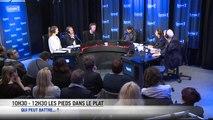 Cyril Hanouna [PDLP] - Qui peut battre Jean-Luc Lemoine : Lucie ?