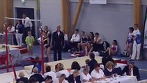 Championnats Fédéraux Indiv. 2014 BARRES Caroline