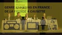 Alice Primi, Féminisme et journalisme de La Voix des Femmes à La Fronde.