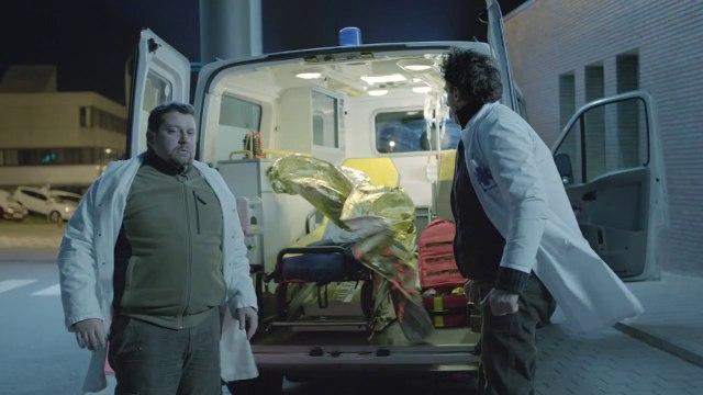 Spot TV Santiane - Les urgences
