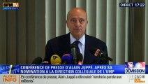 Alain Juppé, futur candidat à la primaire UMP pour 2017 ?