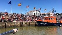 Parade du Défi des ports