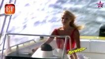 Pamela Anderson : les dessous sexy d'Alerte à Malibu
