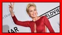 Sharon Stone, diva intramontabile a Cannes