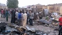 Boko Haram Attack Kills At Least 24 Nigerian Security Personnel