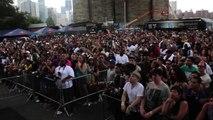 Brooklyn Hip-Hop Festival '11 M.O.P and Gods'Illa