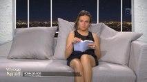 Claire-Lise lit Robin des bois d'Alexandre Dumas - Part 10 - 27-05-2014