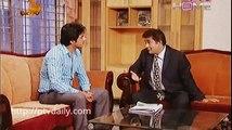 Zindagi Haath Barha Episode 18 By PTV Home - 27th May 2014