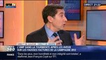 Duel Direct Gauche - Direct Droite: Affaire Bygmalion: Jean-François Copé démissionne de la présidence de l'UMP - 27/05