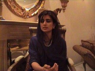 Nadia Batool Bokhari Hina Rabbani Khar Indian TV Headlines Today (Part 2)