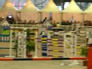 Grand prix Jumping