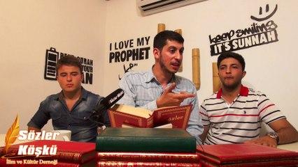 Müslüman Olmak Neden Zor? - Serkan Aktaş