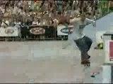 World Extreme Games Street Skate Trailer