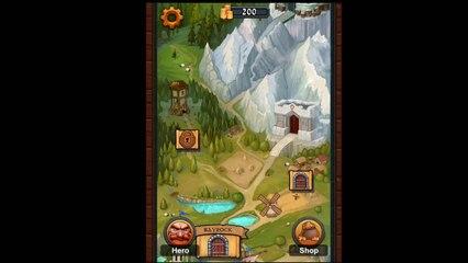 Fanta'Mobile : Dungelot 2 ( iPhone, Ipad )