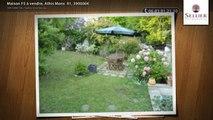 Maison F5 à vendre, Athis Mons  91, 390000€