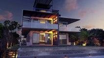 Crealys - Showreel 2014 - Architectural Visualisation