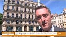 Stéphane Ravier veut expulser les Roms