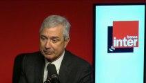 """Claude Bartolone : """"Les parlementaires sont devenus la variable d'ajustement"""""""