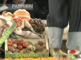 """Tribute to """"Paris Fashion Week"""" """"15 Years Ago JEAN PAUL GAULTIER"""" 1998 by Fashion Channel"""