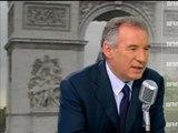 """François Bayrou: """"François Hollande n'ira pas au bout de son mandat"""" - 28/05"""