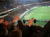 PSG - Sochaux : Nous sommes les parisiens