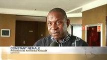 Cameroun, Le Tchad et l'Angola bientôt a capital d'Africa24