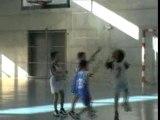 saint mars du desert basket