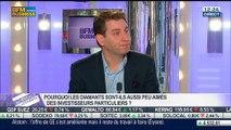 Faut-il encore investir dans le diamant en 2014 ?: Joseph-Alexandre Riachi, dans Intégrale Placements - 28/05