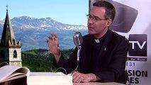 Invité D!CI : Rencontre avec le Père Frère Ludovic de Notre Dame des Laus