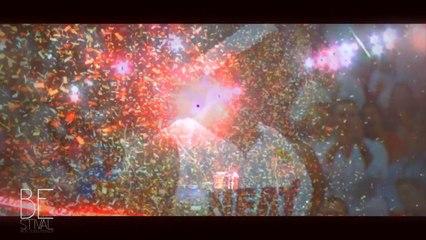Lebron James - Distant Memories - HardWorkRules - Bestival#4