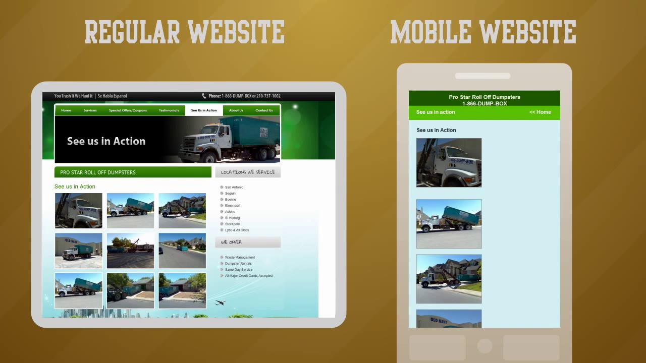 Digital Marketing Sapiens – Mobile Websites, Mobile Marketing, Mobile Applications