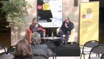 11e festival du moyen métrage de Brive -Table ronde : Dialogue entre cinéastes
