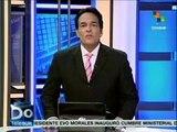 Pdte. Correa impulsa iniciativa de enmienda para reelección indefinida
